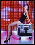 Vanessa Oliveira descascada na GQ