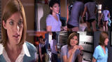 Jennifer Carpenter Dexter S3 E8 Collage(X1)
