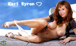 th 775236287 kariByron180412 123 152lo Kari Byron Nude Fake and Sex Picture
