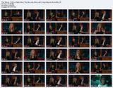 Robin Wright Penn @ The late Late Show with Craig Ferguson | November 25