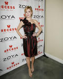 Ashley Jones @  Recess LA 'Beauty For A Cause' Holiday Toy Drive in Los Angeles - Dec. 8, 2009