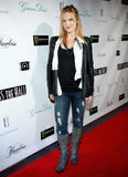 "Victoria Pratt @ The  Premiere Of New Wave Entertainment's ""Across The Hall"" - Dec 1, 2009"