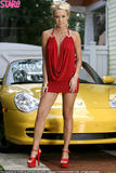 Lauren Brooke Porsche set... 39 pix. Credits to orig. uploader. Foto 99 (Лоурен Брук Porsche множество ...  Фото 99)