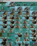 Carly Schroeder | Eye of the Dolphin | 3 vids with Bikini shots | 110 MB | RS ( My Versions )