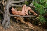 EroticBeauty.com 2017 12 15 Emmy Tree Hugger
