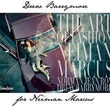 Drew Barrymore for Neiman Marcus Autumn Winter 2011 2012