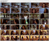Mila Kunis - right after some lesbian sex in After Sex (2007) DVD rip - 2 clips