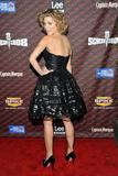 AnnaLynne McCord @ Spike TV's 2008 Scream awards