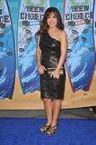 Мария Каналс-Баррера, фото 7. Maria Canals-Barrera - The 2010 Teen Choice Awards at the Gibson Amphitheatre, Universal City in LA, photo 7
