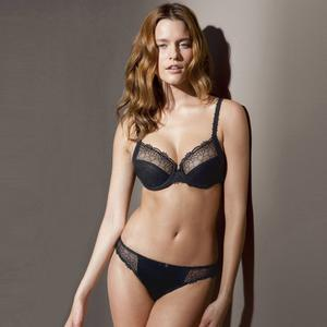 3 Suisses Lingerie (2011-2012) Autumn / Winter