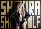 Shakira She Wolf promos. Like above, but these are HQ Foto 1552 (Шакира Она Wolf Акции.  Фото 1552)