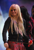 Avril Lavigne Much Music Video Awards HQ