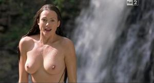 Kate Groombridge  nackt