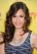 Erin Sanders - Variety's 5th Annual Power Of Youth Event in Hollywood 10/22/11