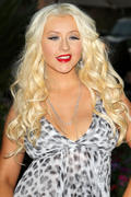 Кристина Агилера, фото 10514. Christina Aguilera - NBC Universal 2012 Winter TCA party 01/06/12, foto 10514