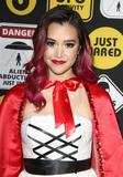 Megan Nicole - Just Jared's Annual Halloween Party in LA | October 31, 2016
